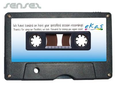 werbeartikelmusik kassette usb stick 1 gb werbeartikel gimmick gadgets werbeartikel. Black Bedroom Furniture Sets. Home Design Ideas